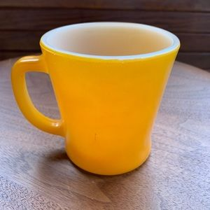 Anchor Hocking FireKing | Mug